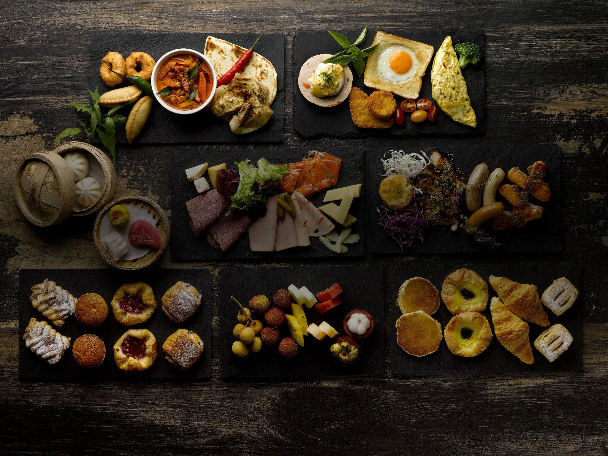 vitamat catering