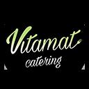 Vitamat Catering logo